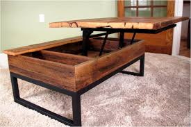 pull up coffee table 48 awesome coffee tables that lift up modern best table design ideas