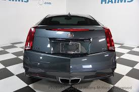 cadillac cts motor 2011 used cadillac cts coupe 2dr coupe performance rwd at haims
