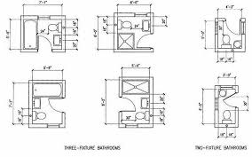 Interesting Small  Bathroom Layout On Design - Small bathroom layout designs