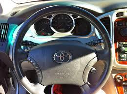 lexus lease grace period coal 2004 toyota highlander u2013 my first car