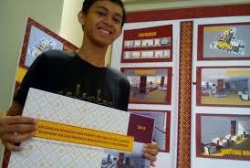 desain interior jurusan mahasiswa fdsk universitas mercu buana gelar pameran desain interior