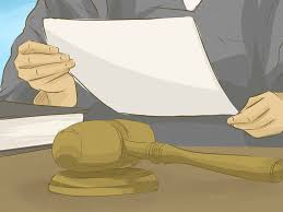 Sample Letter Of Intent To Stay In A Company by How To Respond To An Osha Complaint With Pictures Wikihow