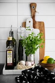 Kitchen Decoration Ideas Best 25 Kitchen Countertop Organization Ideas On Pinterest