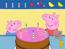 peppa pig u0027s party time app