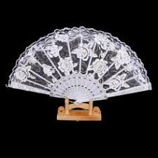 held fans bulk omytea flowers folding held fans bulk for women