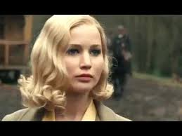 film serena adalah serena official trailer 2014 jennifer lawrence bradley cooper