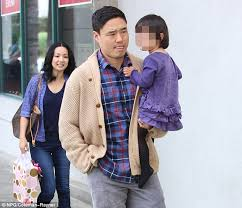 Randall Park Randall Park Who Played Kim Jong Un In The Interview Steps Out