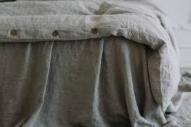 Linen Bed Covers - flax linen bedding u0026 pure linen bedding sets len ok