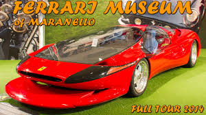 ferrari factory ferrari museum of maranello full tour f40 lm 458 gt2 330 p