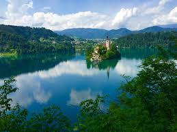 Slovenia Lake Fairytale Bled Slovenia Travelynn Tales