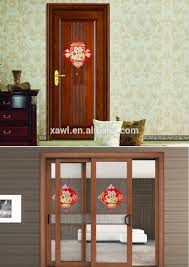 chinese new year decoration items paper craft room decor 3d wall