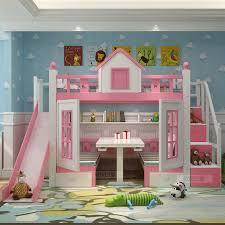 bureau superposé lit superposé lit en bois massif base armoire lit superposé échelle