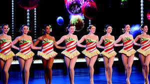 rockettes tickets an exclusive with radio city rockette