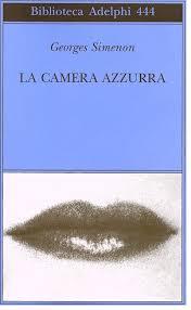 la chambre bleue simenon smell of books la azzurra georges simenon