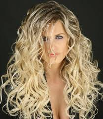 sexy styles for long curly layered hair using clips and combs the latest trends in hair for long hair wavy women styles