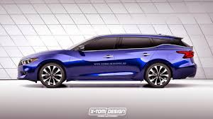 nissan coupe 2016 2016 nissan maxima coupe and wagon versions imagined motor exclusive
