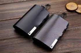 audi purse genuine leather fashion car key wallets s key purse