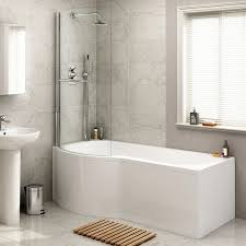 bathroom suites ideas best 25 p shaped bath panel ideas on traditional bath
