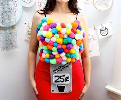 Gumball Costume Halloween Gumball Machine Costume Gumball Machine Gumball Gumball