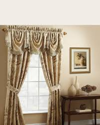 interior stunning design and pattern of kohls window treatments