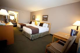 Wyoming travel bed images Best western sheridan center sheridan wyoming jpg