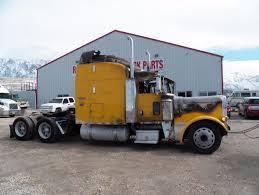 peterbilt semi trucks salvage heavy duty peterbilt 379 trucks tpi