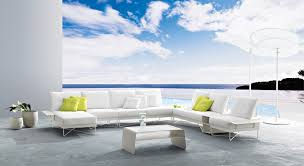 News Coral Reef The Italian Outdoor Furniture Collection By - Italian outdoor furniture