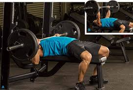 Increase Bench Press Fast Boost Your Bench Press With This Cutting Edge Study