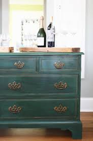 testing new colors annie sloan amsterdam green dresser u2014 a