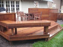 ipe deck builder deck masters llc portland or