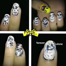 Nails Meme - meme nails