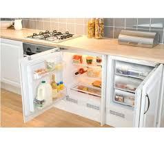 under cabinet fridge and freezer beko bl21 integrated undercounter fridge freezer kitchens and house