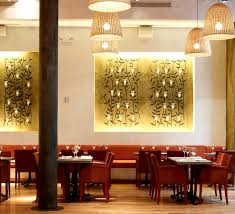 Interior Design Restaurant by Luxury Mediterranean Fine Dining Restaurant Interior Design Fig