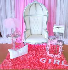 baby shower chair covers ideas babyower chair cover decoration modern baby