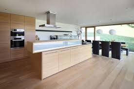 Homes With Laminate Flooring Kitchen Floor Types That Make Homes Look Amazing While Staying