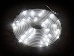 solar powered tube lights b m solar powered tube light 5m 331223 b m