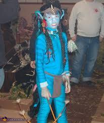 Halloween Avatar Costume Neytiri Avatar Costume Girls