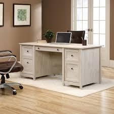 edge water executive desk 418795 sauder