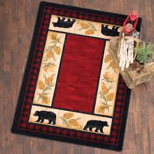 amir rugs rustic wildlife rugs including moose and rugs black forest