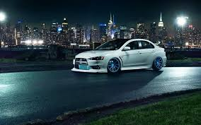lancer mitsubishi white 79 entries in lancer evolution x wallpapers group