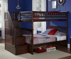 Plans For Bunk Beds With Drawers by Twin Over Full Bunk Beds Stairs Full Size Of Bunk Bedstwin Over