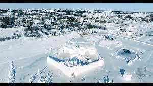 snowking winter festival 2016