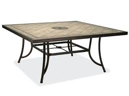 tile patio table set tile top patio table bis eg