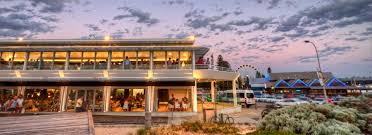 whats on at bathers beach house