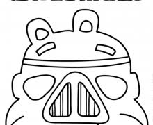 star wars coloring pages print funycoloring
