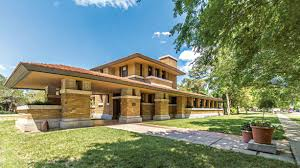 frank lloyd wright turns 150 hit the road to celebrate the