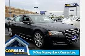 2013 audi a8 specs used 2013 audi a8 for sale pricing features edmunds