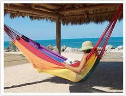 inca hammock