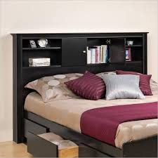 full bed frame with storage headboard u2014 modern storage twin bed