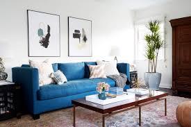 silver lake hills living room reveal emily henderson
